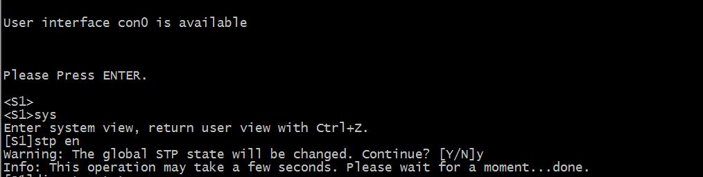 HCNARouting&Switching的STP基础插图7