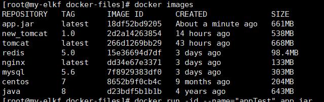 Docker:从0到1学习Docker(笔记)插图18