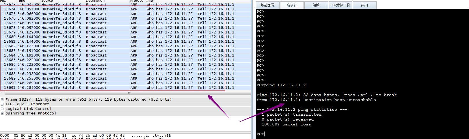 HCNARouting&Switching的STP基础插图6