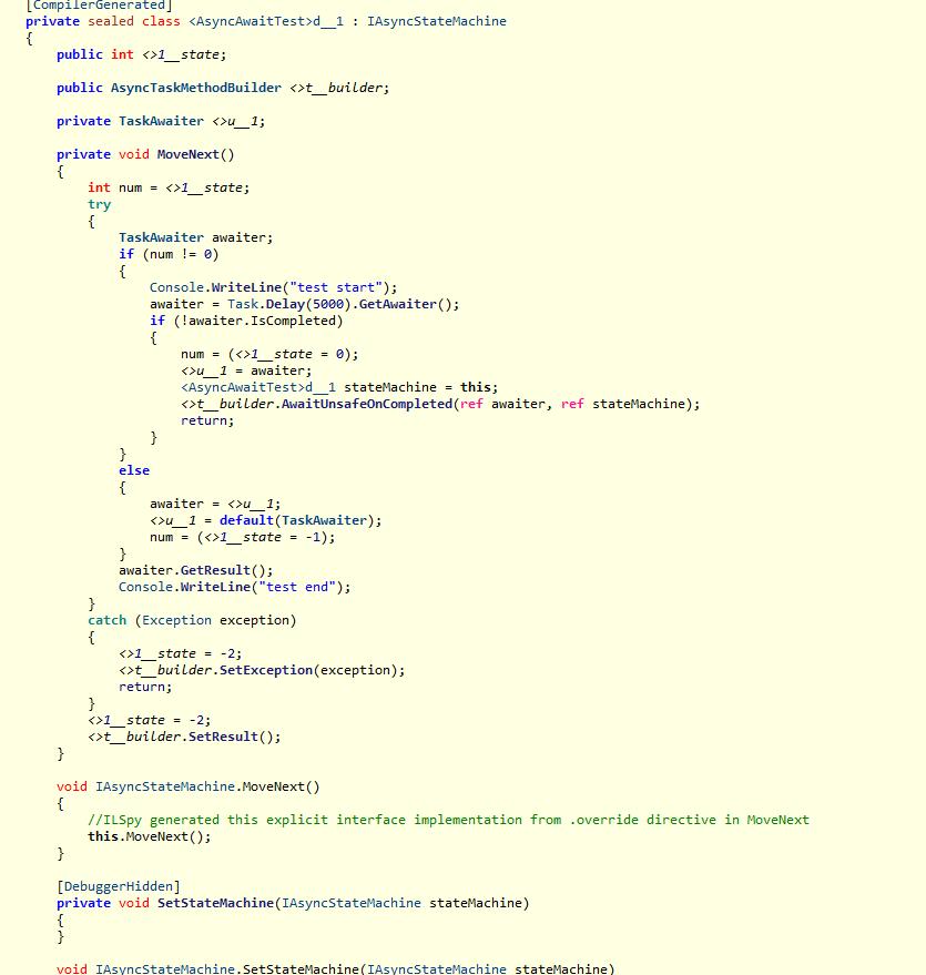 .net温故知新:5异步编程asyncawait插图6