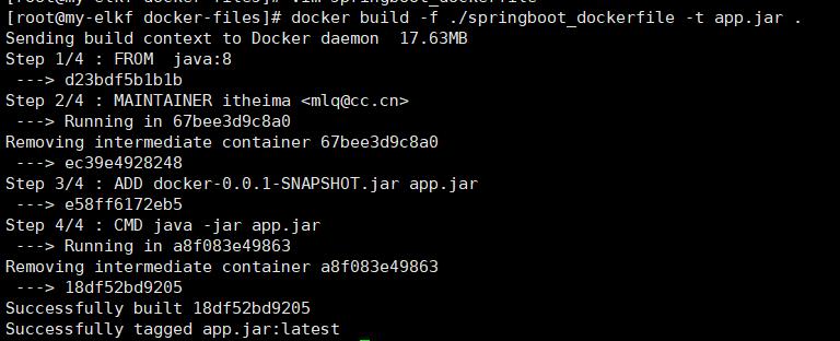 Docker:从0到1学习Docker(笔记)插图17