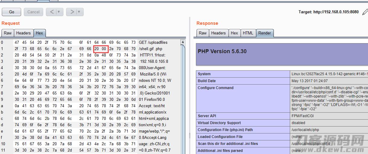 文件上传的分析漏洞编辑器安全插图8