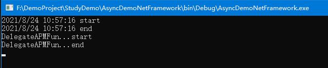 .net温故知新:5异步编程asyncawait插图